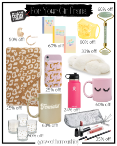 Gal Pal Gift Guide