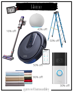 Black Friday Gift Guide for Home Appliances